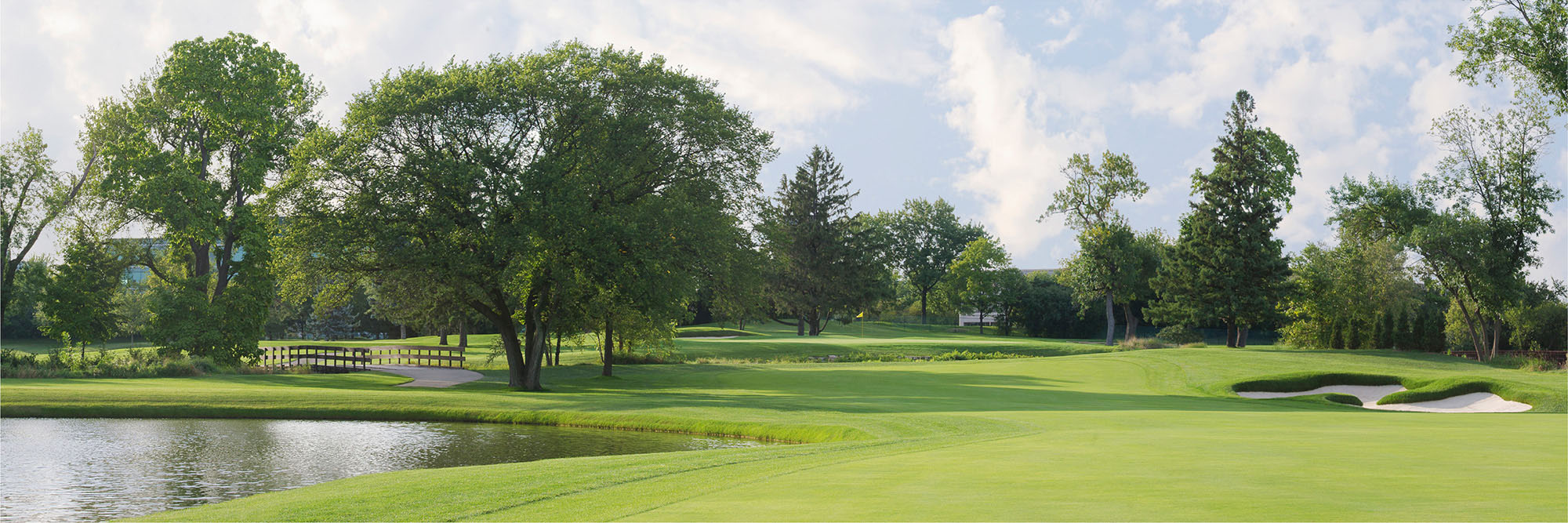 Golf Course Image - Butler National No. 10