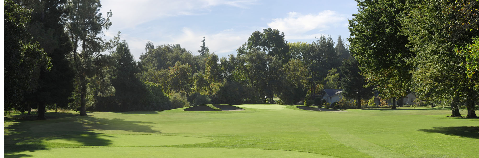 Golf Course Image - Butte Creek Country Club No. 12