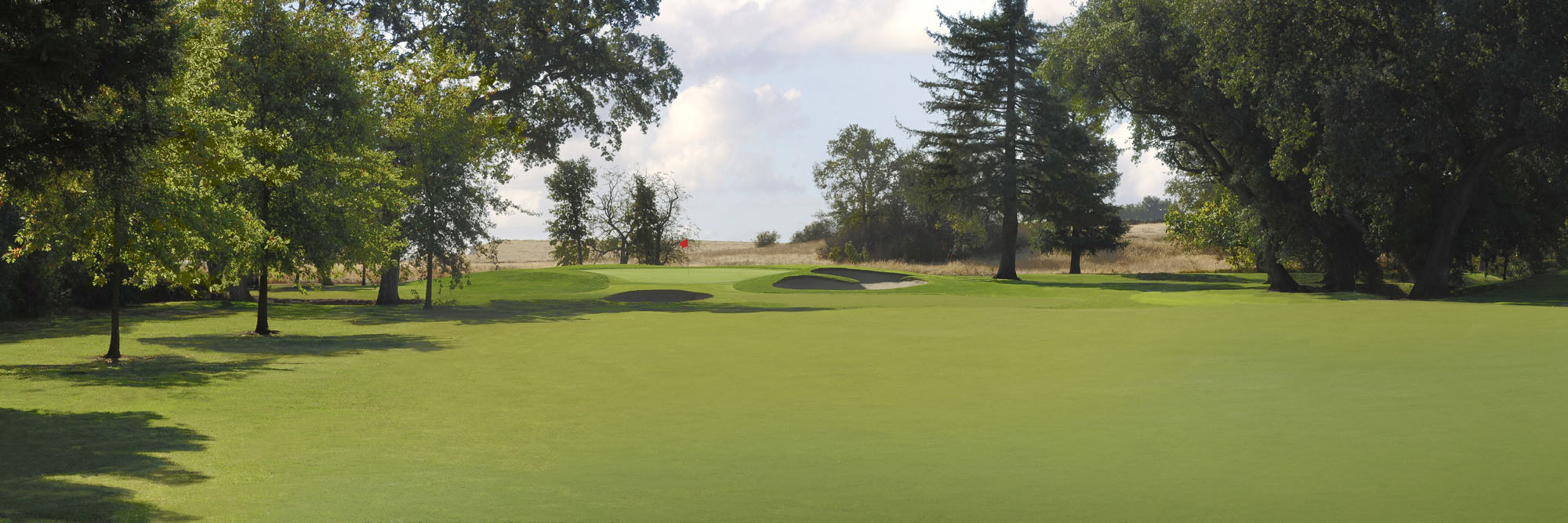 Golf Course Image - Butte Creek Country Club No. 14