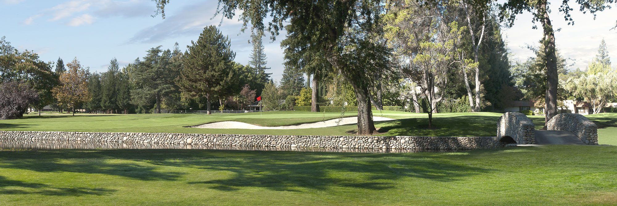 Golf Course Image - Butte Creek Country Club No. 17