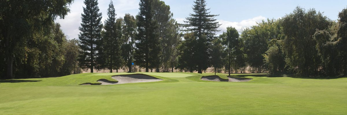 Butte Creek Country Club No. 3