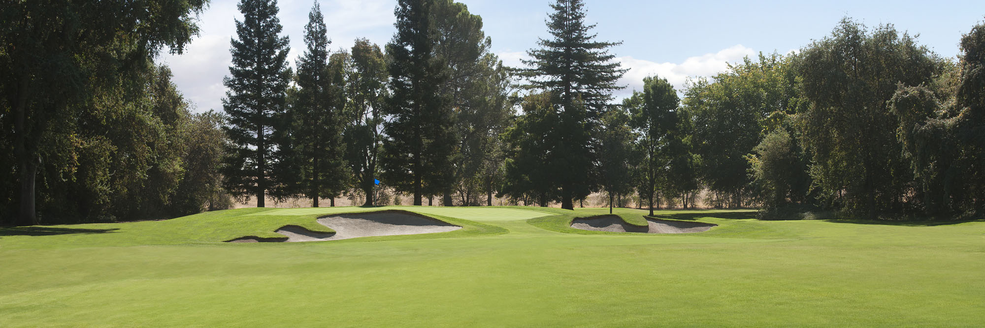 Golf Course Image - Butte Creek Country Club No. 3