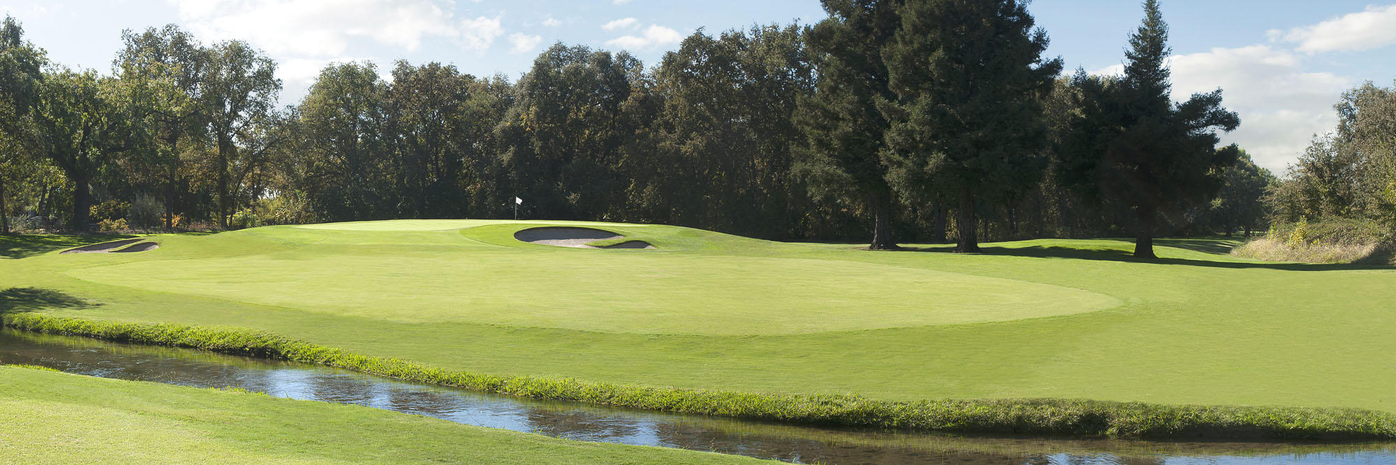 Golf Course Image - Butte Creek Country Club No. 4