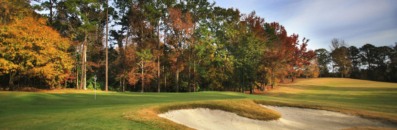 Golf Course Image - Callaway Gardens Golf Resort No. 7