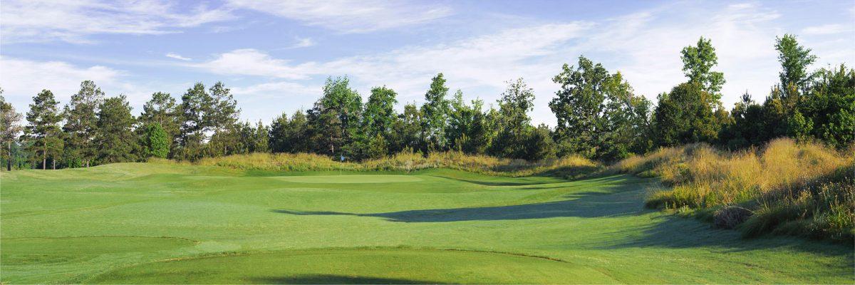 Canongate-Lake Windcrest Course No. 3