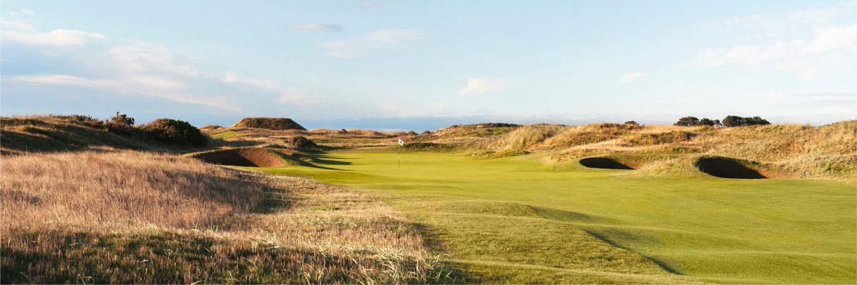 Carnoustie Golf Links No.2