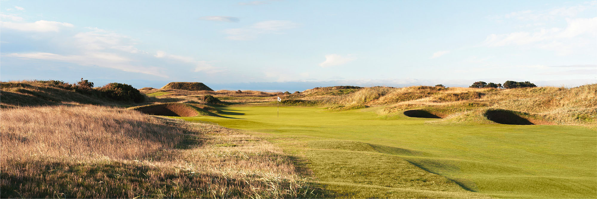 Golf Course Image - Carnoustie Golf Links No.2