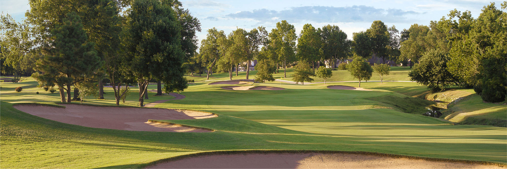 Golf Course Image - Cedar Ridge No. 11