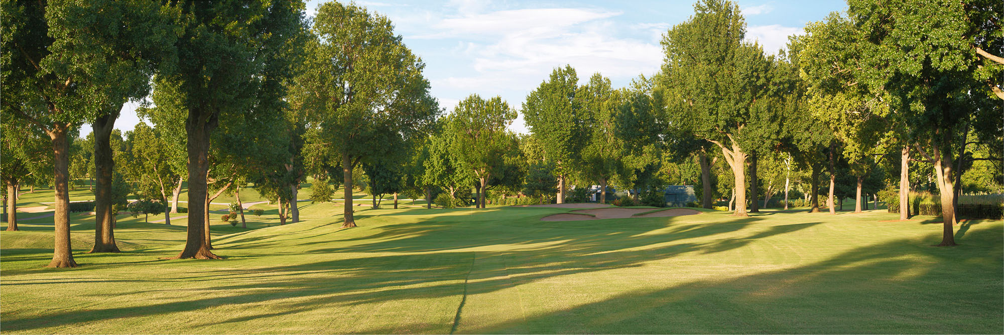 Golf Course Image - Cedar Ridge No. 13