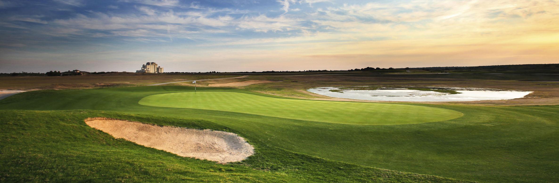 Golf Course Image - Champions Gate International No. 16