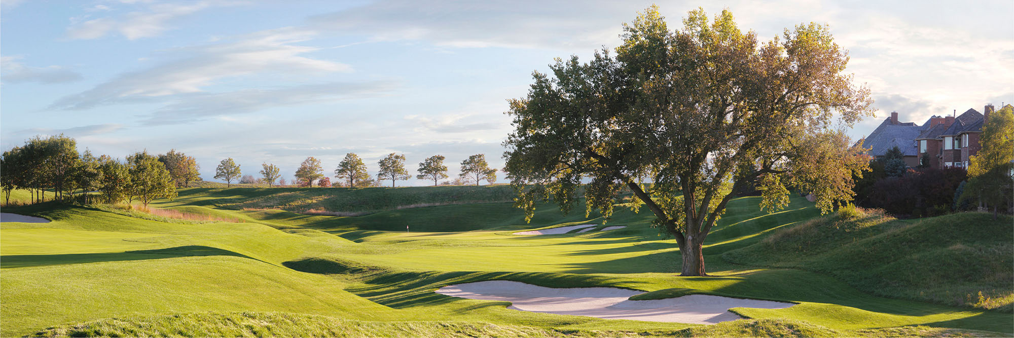 Golf Course Image - Champions No. 18