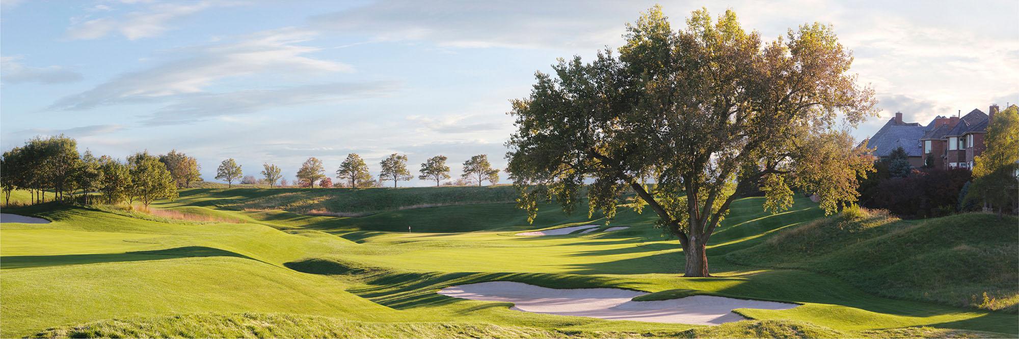 Golf Course Image - Champions No. 18
