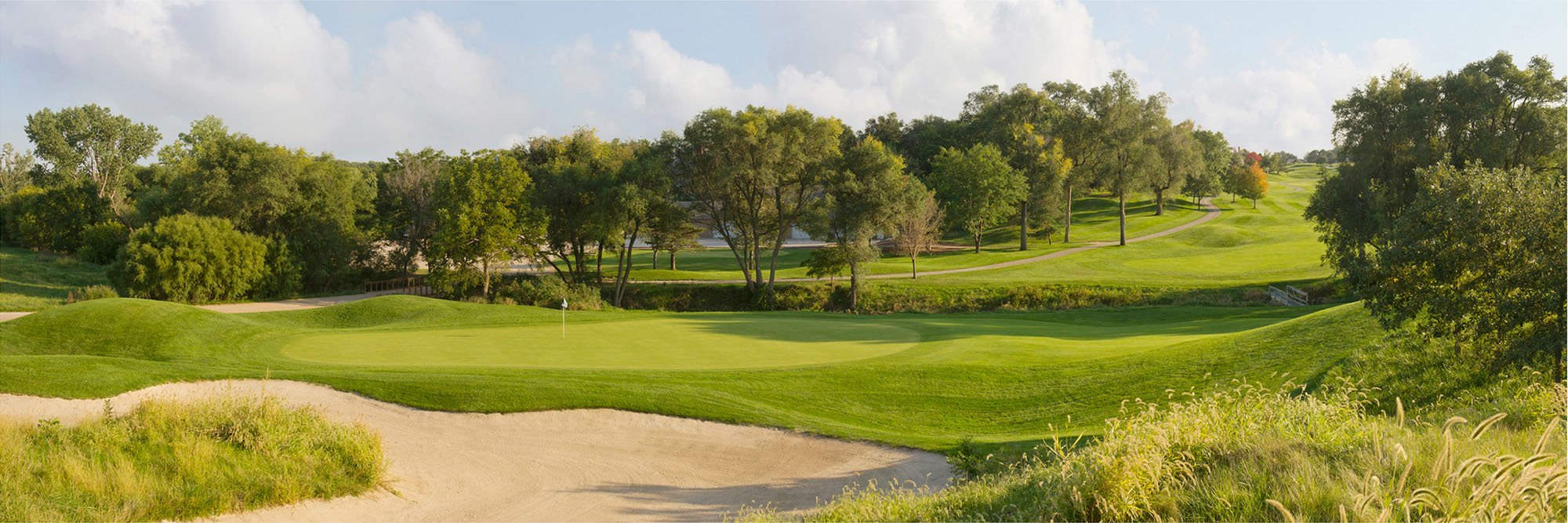 Golf Course Image - Champions No. 1