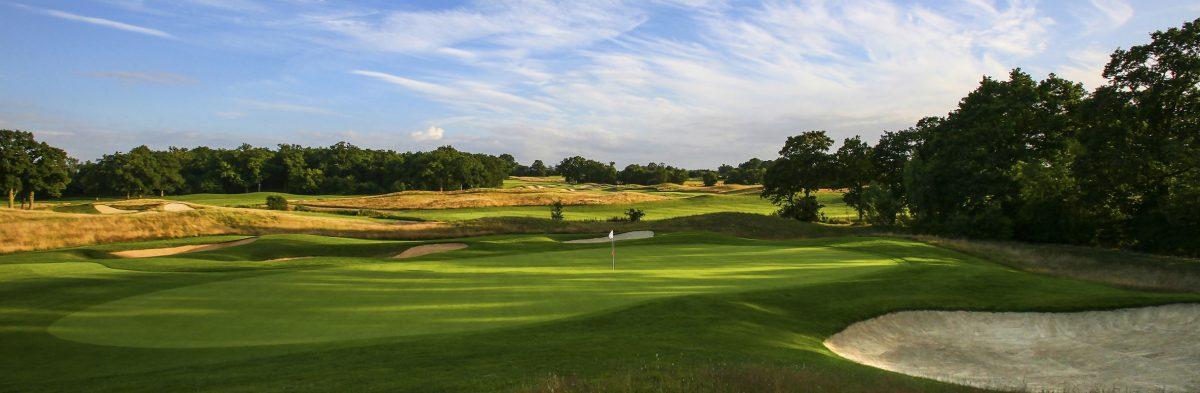 Chart Hills Golf Club No. 3