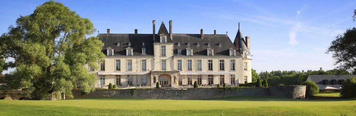 Château d'Augerville No. 18