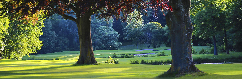 Golf Course Image - Château d'Augerville No. 4