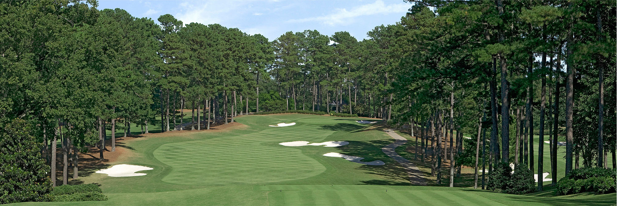 Golf Course Image - Cherokee Town and Country Club No. 7