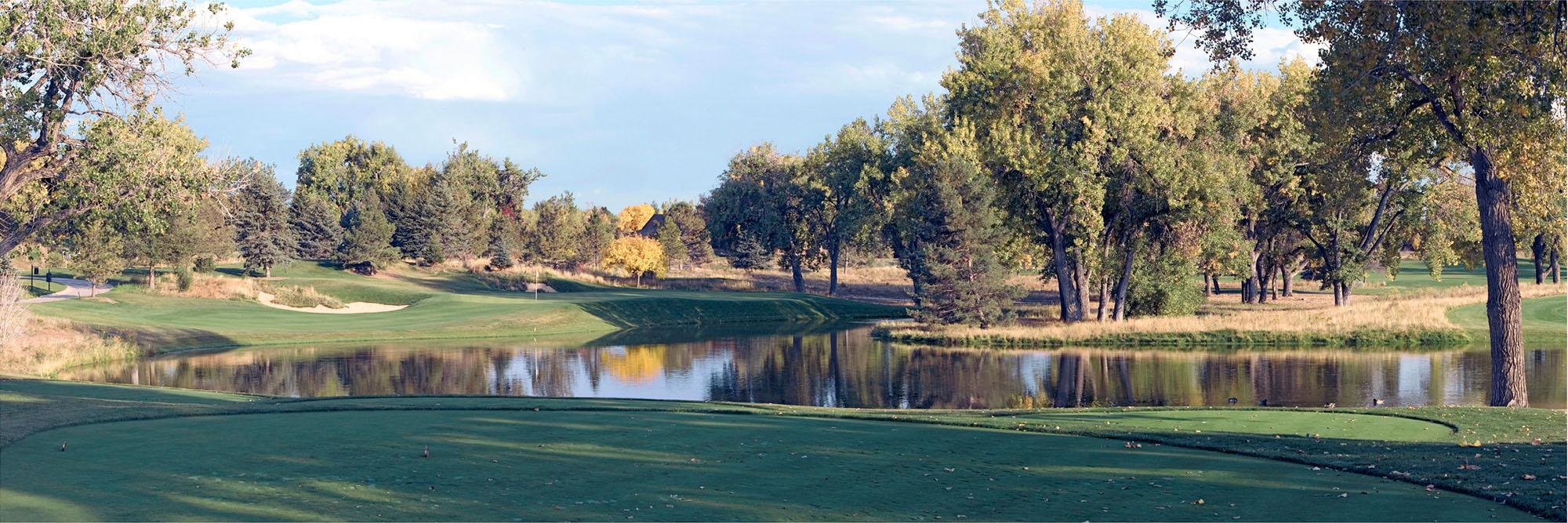 Golf Course Image - Cherry Creek No. 7