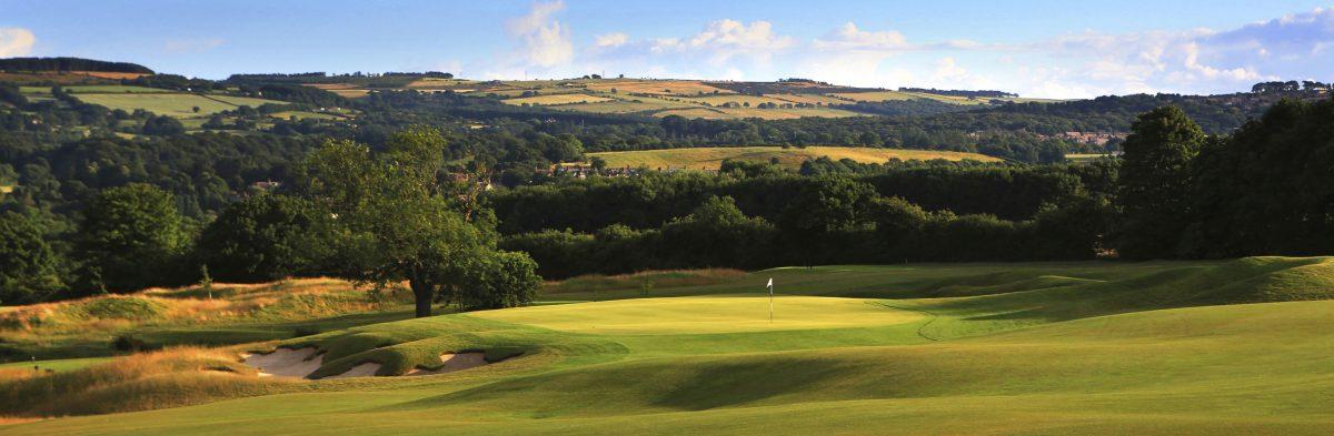 Close House Hotel & Golf Colt Course No. 17