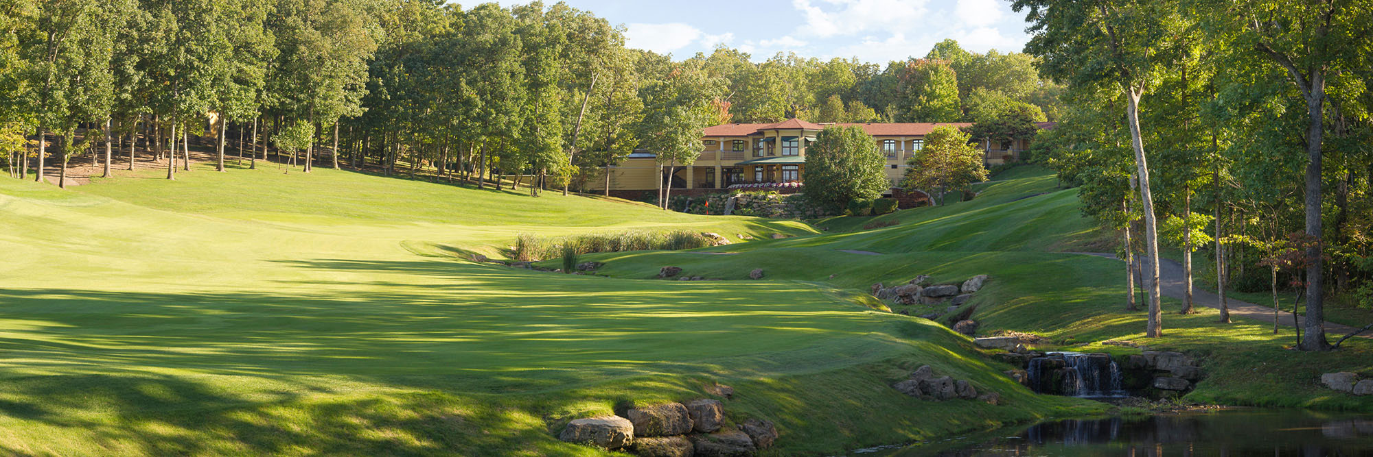 Golf Course Image - The Club at Porto Cima No. 18