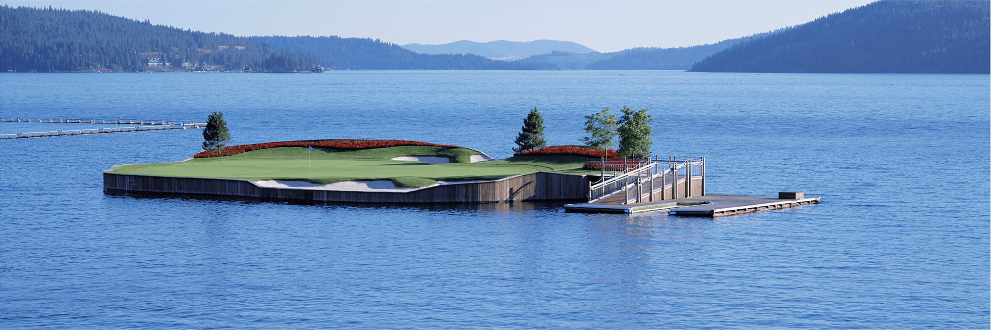 Golf Course Image - Coeur D' Alene No. 14