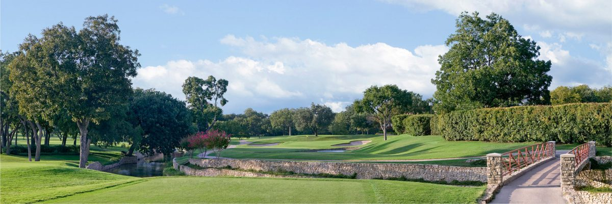 Colonial Country Club No. 16