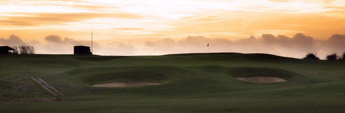 Cooden Beach Golf Club No. 9