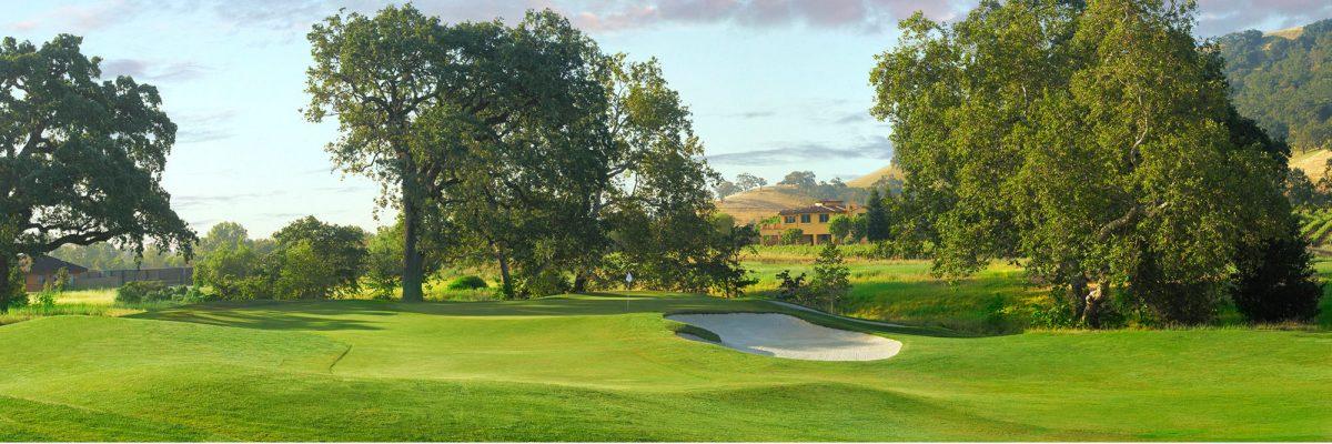 CordeValle Golf Club No. 2