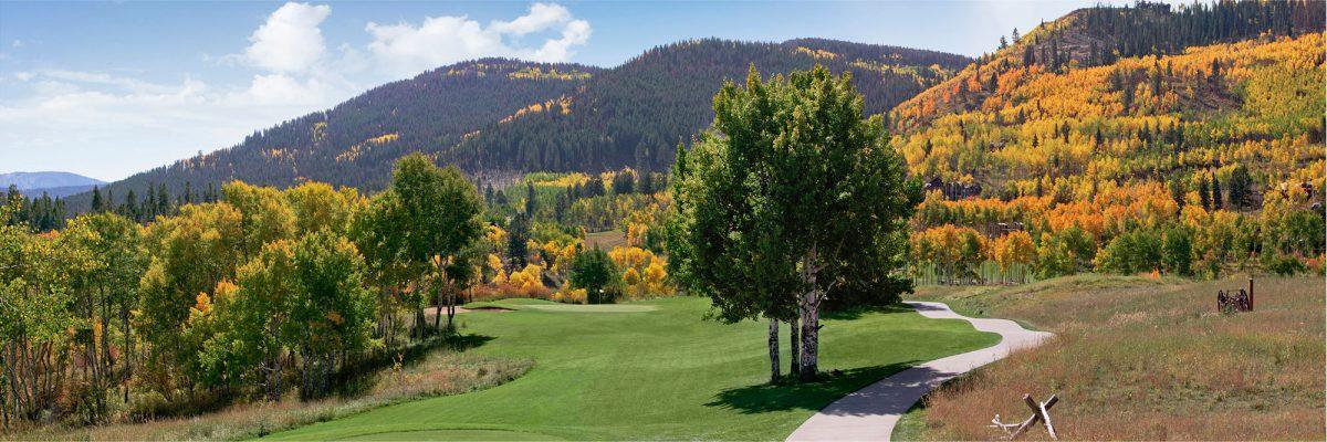 Cordillera Mountain Course No. 15