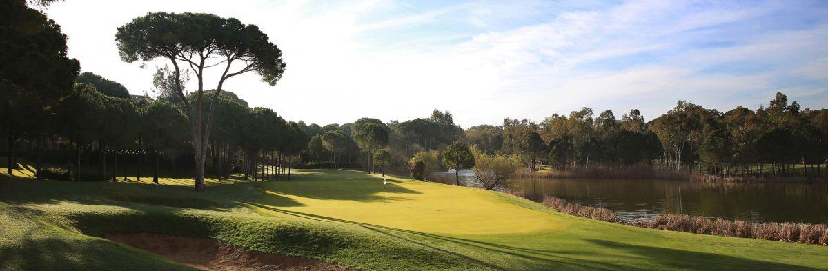 Cornelia Golf Resort No. 9