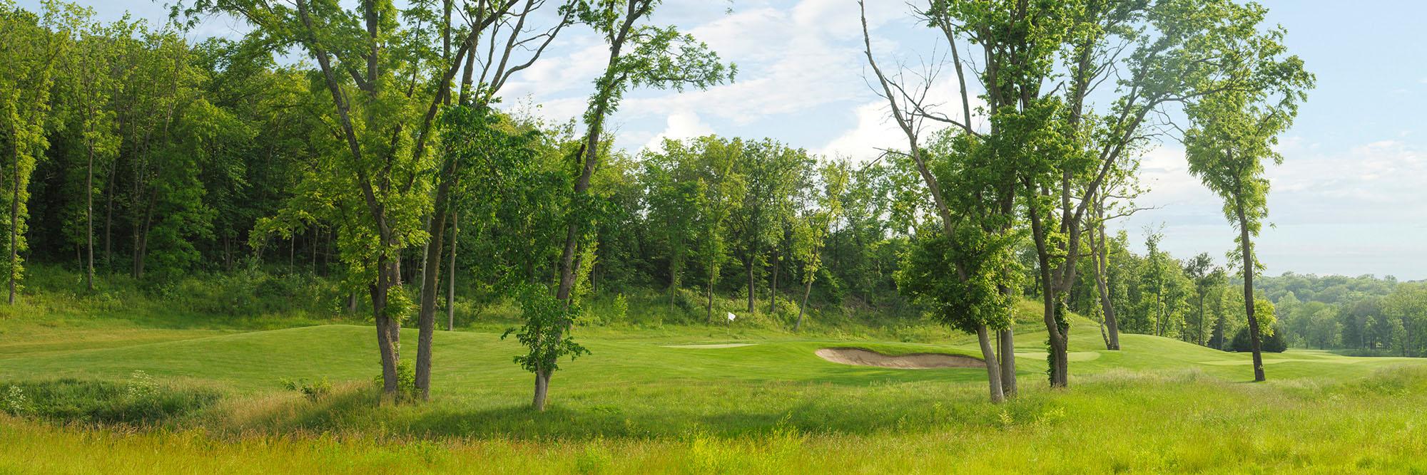 Golf Course Image - Loch Lloyd No. 6