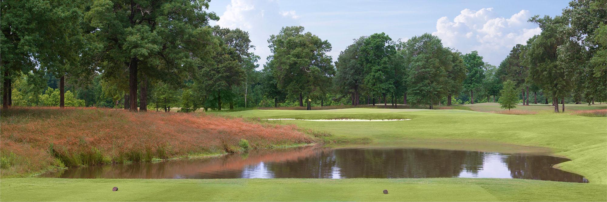 Golf Course Image - Country Club of Jackson No. 7