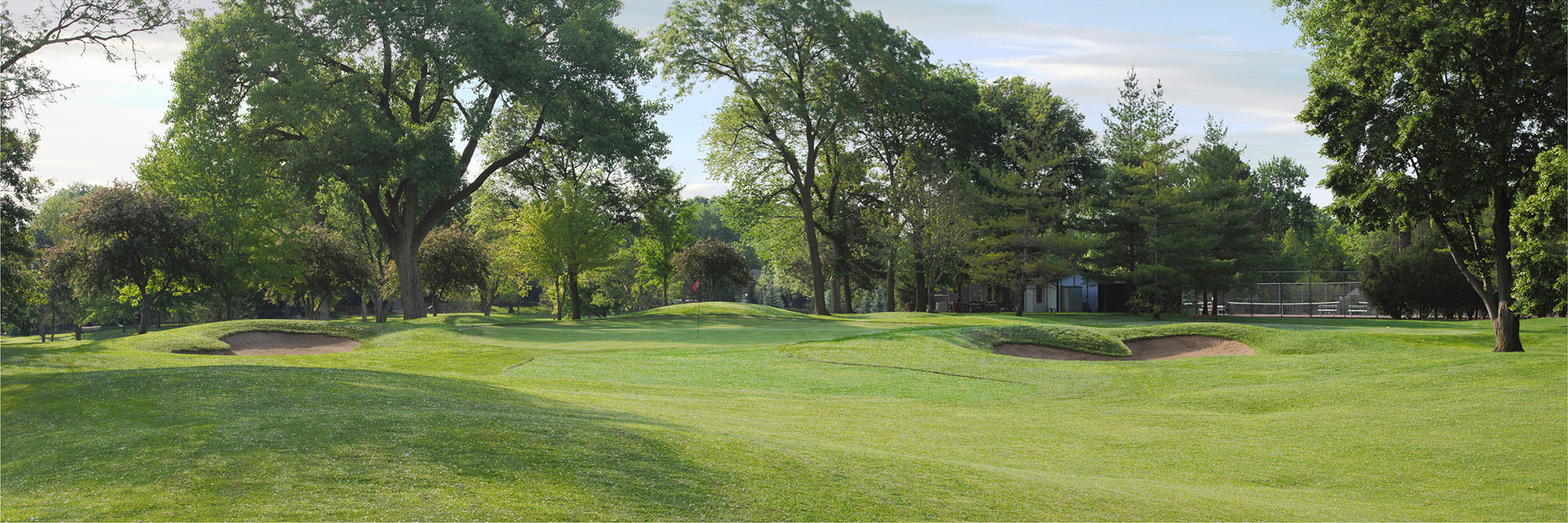Golf Course Image - Country Club of Lincoln No. 10