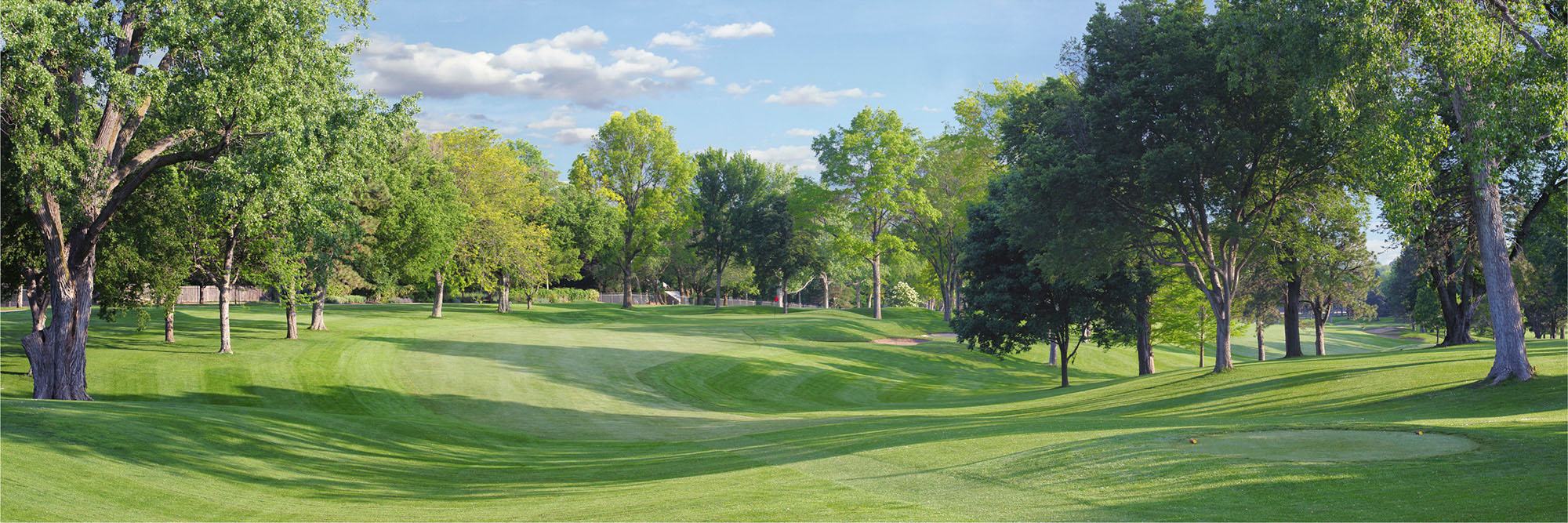 Golf Course Image - Country Club of Lincoln No. 12