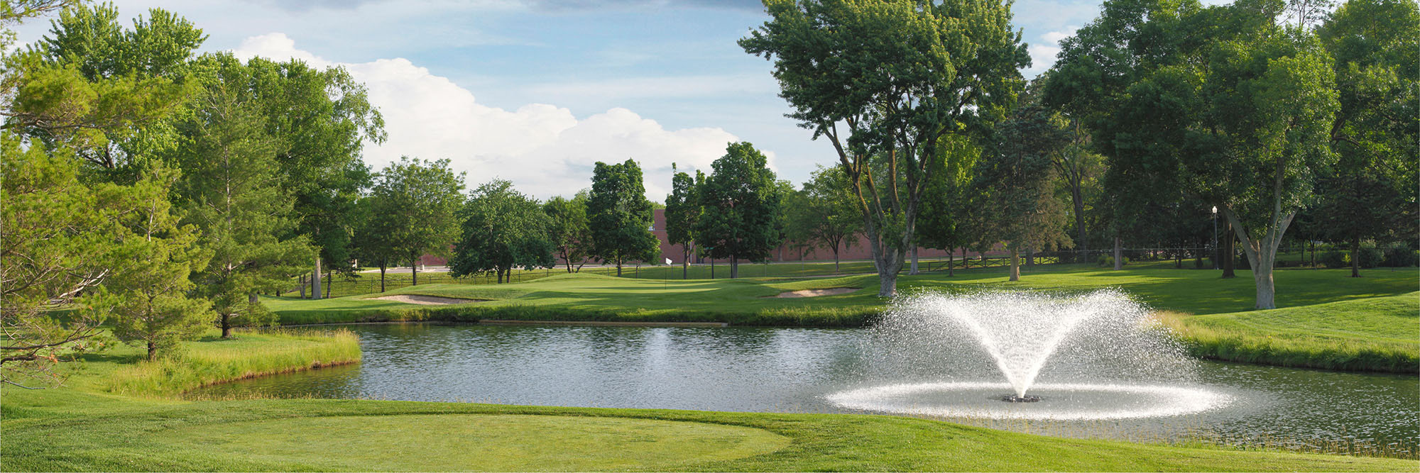 Golf Course Image - Country Club of Lincoln No. 14