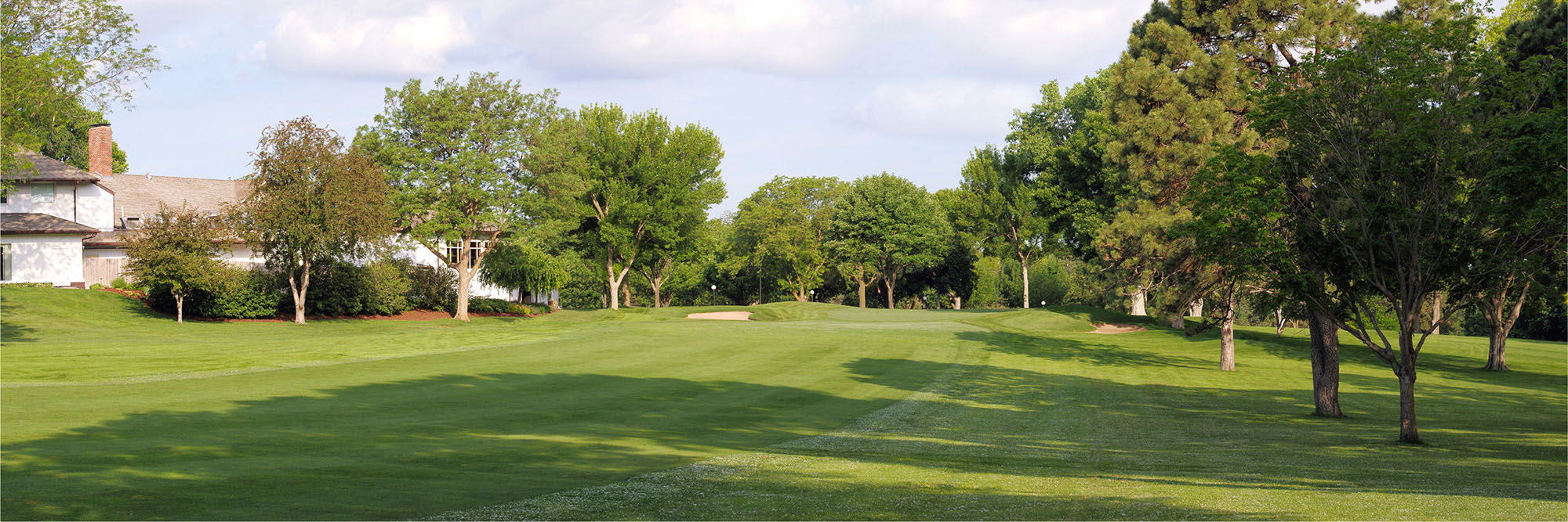 Golf Course Image - Country Club of Lincoln No. 18