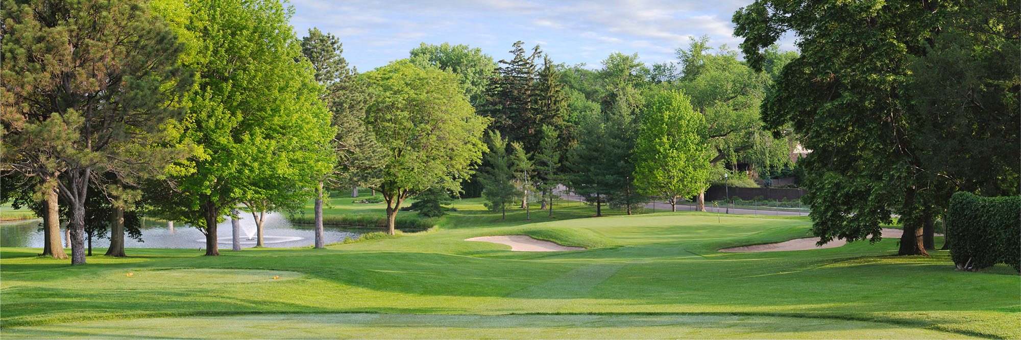Golf Course Image - Country Club of Lincoln No. 5