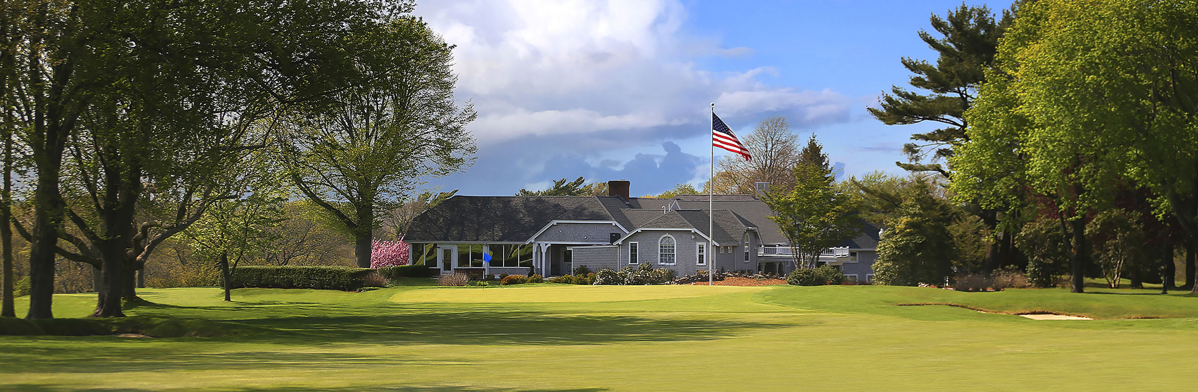 Golf Course Image - Country Club of New Bedford No. 18