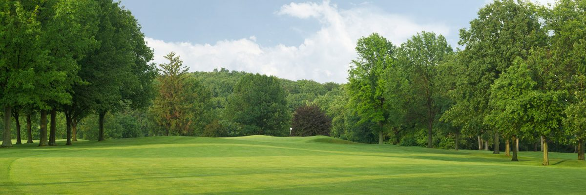 Country Club of York No. 10