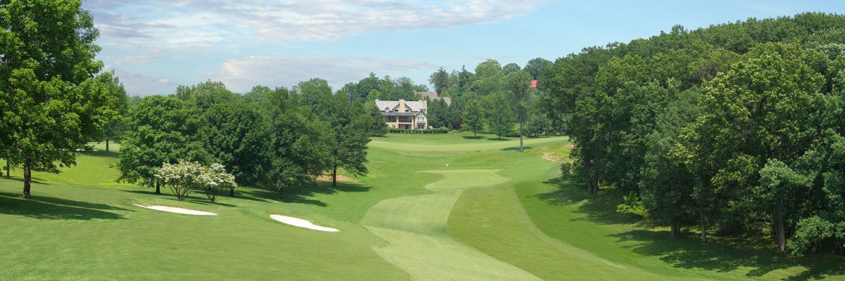 Country Club of York No. 11