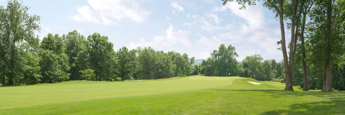 Country Club of York No. 15