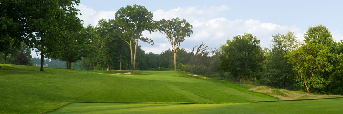 Country Club of York No. 17