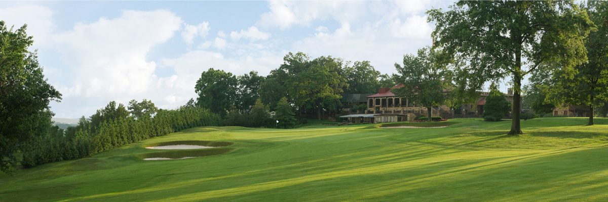 Country Club of York No. 18