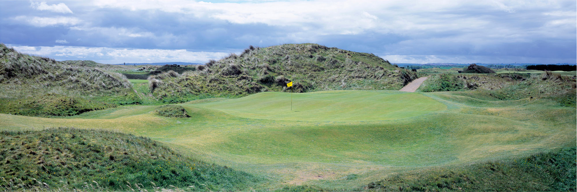 Golf Course Image - County Louth No. 14