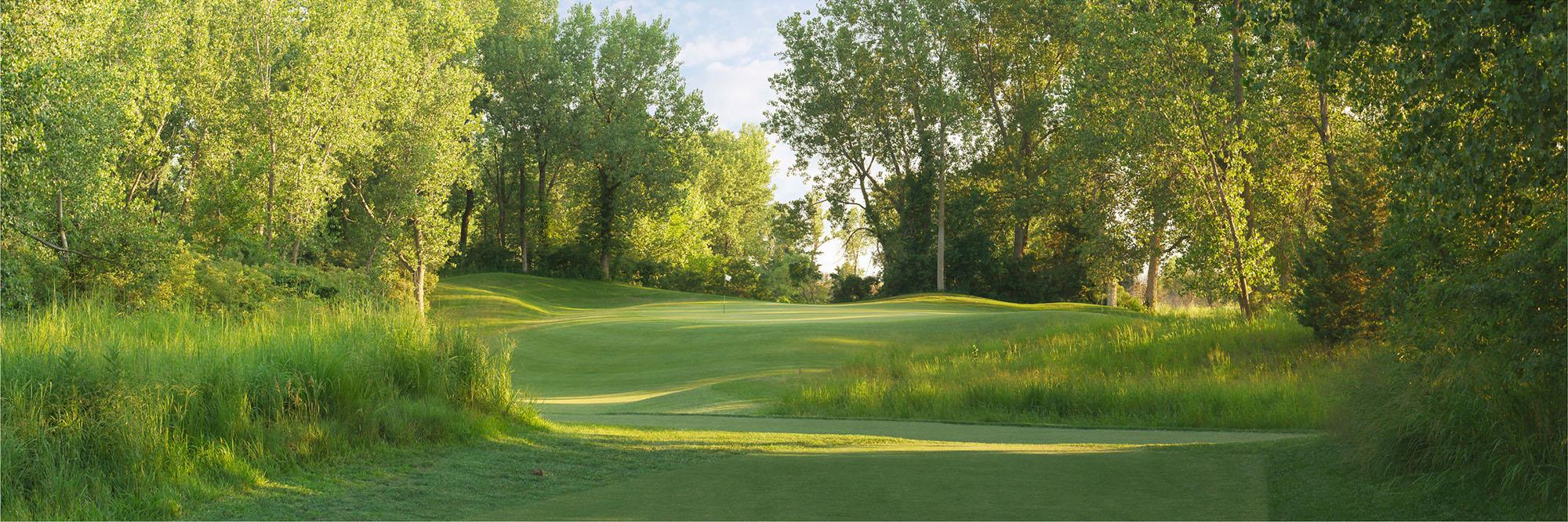 Golf Course Image - Dakota Dunes No. 14
