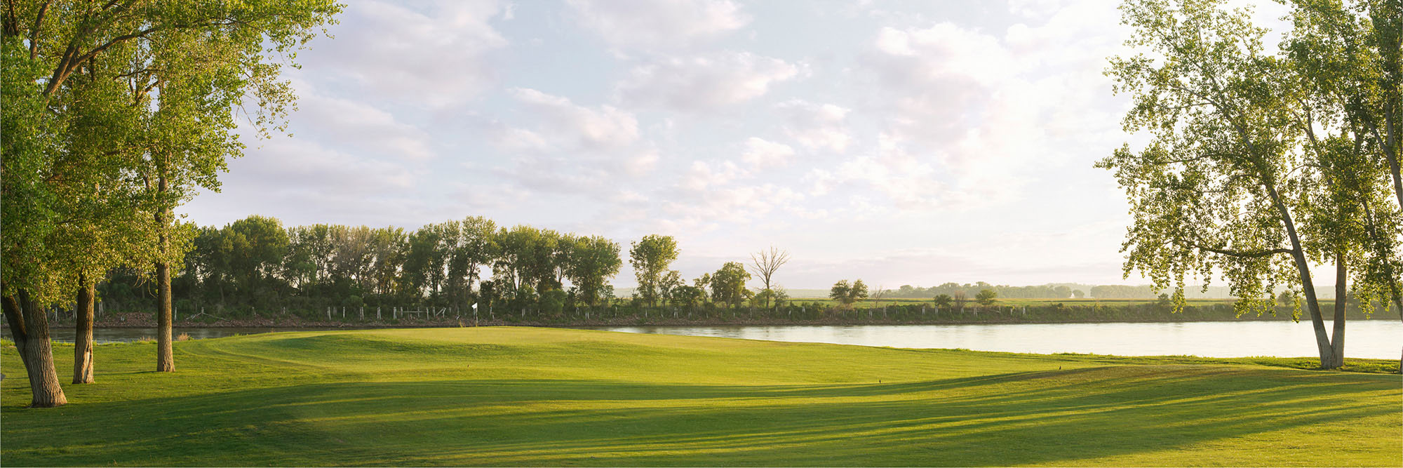 Golf Course Image - Dakota Dunes No. 17