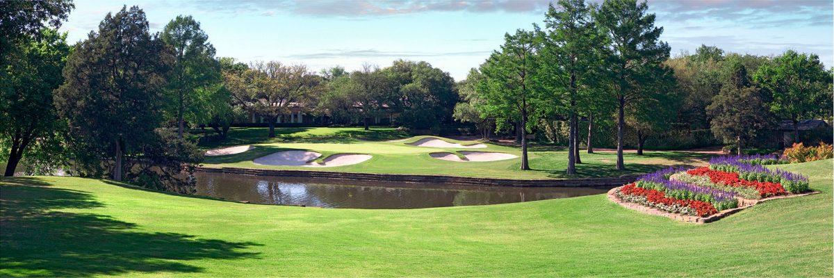 Dallas Country Club, No. 15