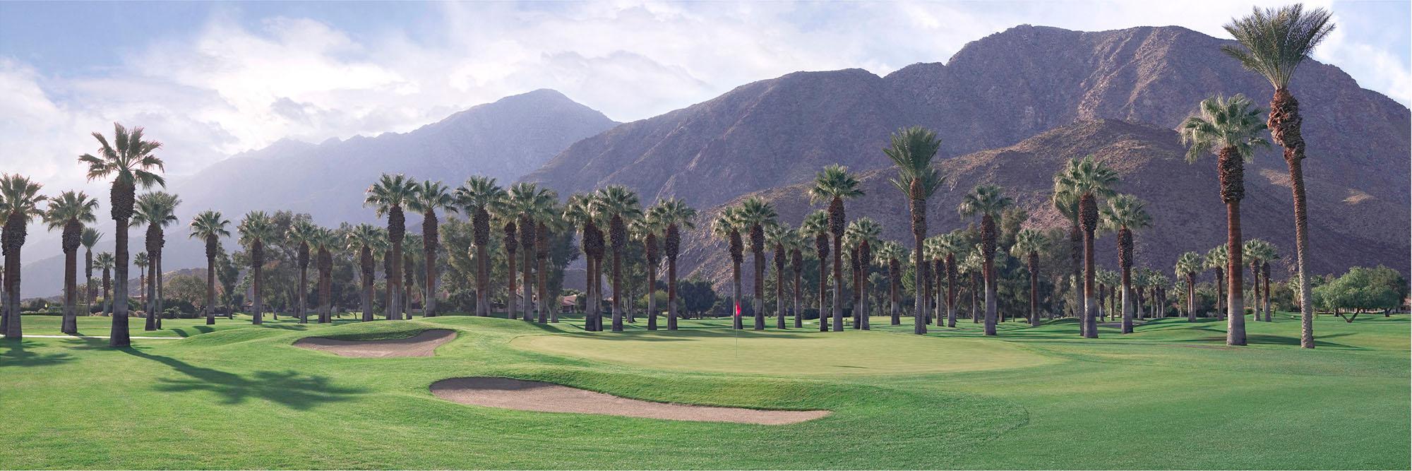 Golf Course Image - De Anza Desert Country Club No. 2