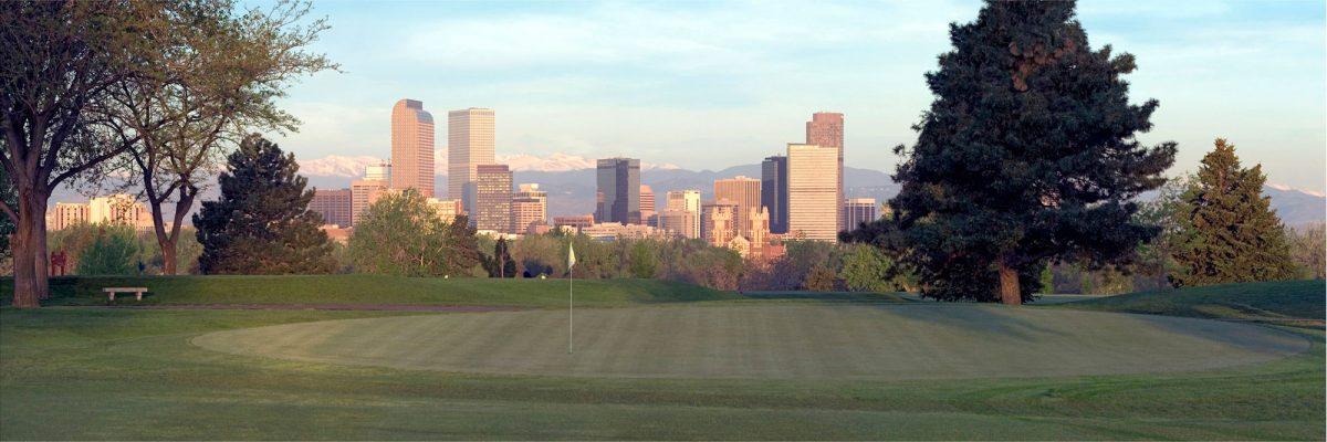 Denver City Park No. 13