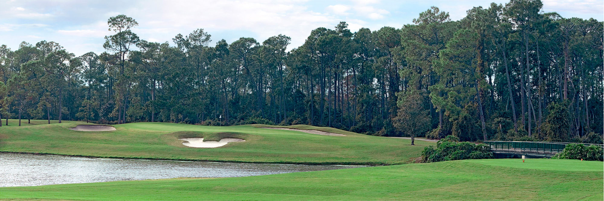 Disney's Magnolia Course